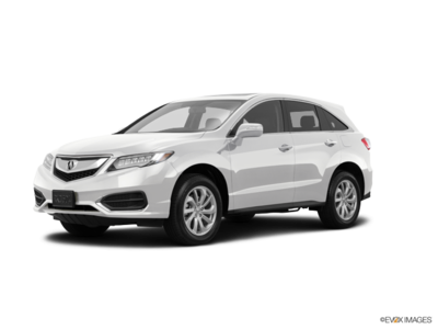 Acura RDX RDX 6AT TECH PACK 2018
