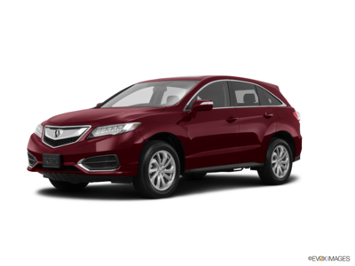 2018 Acura RDX RDX 6AT TECH PACK