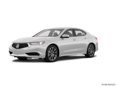 2018 Acura TLX TLX 2.4L P-AWS 8DCT