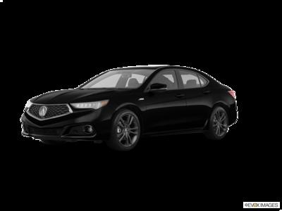 Acura TLX TLX 3.5L SH-AWD TP 2018
