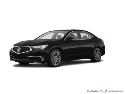 2018 Acura TLX TLX 3.5L TECH PACK