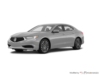Acura TLX TLX 3.5L TECH PACK 2018