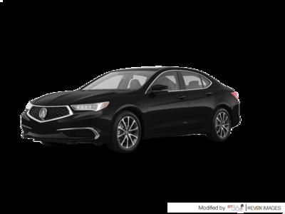 Acura TLX TLX 3.5L SH-AWD ELIT 2018