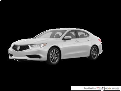 2018 Acura TLX TLX 3.5L SH-AWD TP