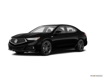 Acura TLX TLX 2.4L TP A-SPEC 2018