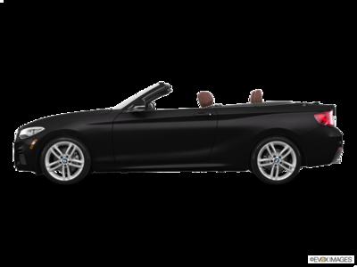 BMW 230i XDrive Cabriolet 2018