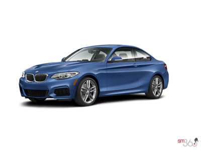 BMW 230i XDrive Coupe 2018