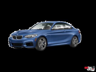 BMW M240i xDrive Coupe 2018