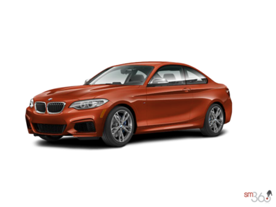 BMW 230i XDrive Coupe 2018
