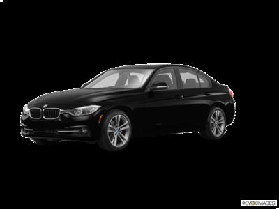 BMW 328d XDrive Sedan 2018