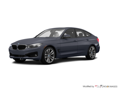 BMW 330i XDrive Touring 2018