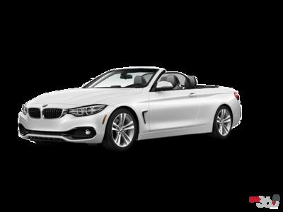 BMW 430i XDrive Cabriolet 2018