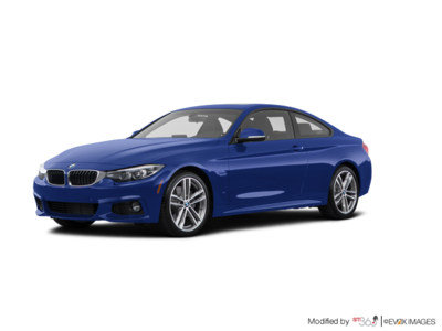 BMW 430i XDrive Coupe 2018