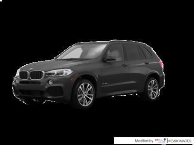 BMW X5 XDrive35i 2018