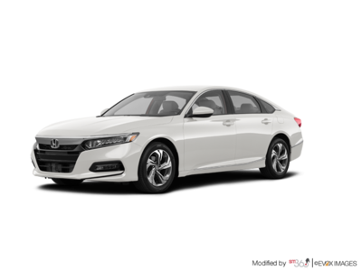 Honda Accord ACCORD4D1.5TEXLHSCVT 2018