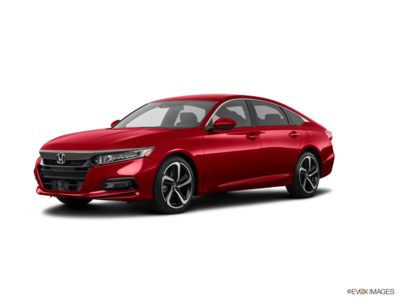 Honda Accord Berline 2018