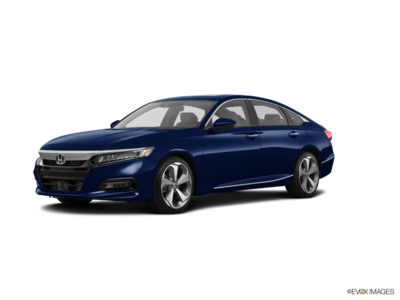 2018 Honda Accord ACCORD4D1.5TTOURCVT