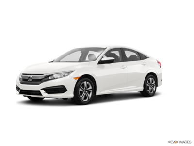 2018 Honda Civic Sedan LX