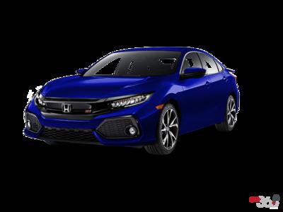 Honda Civic CI 2018