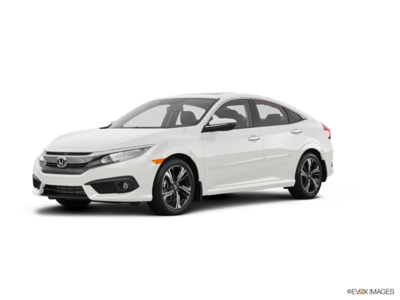 Honda Civic CIV 4D L4 TOUR CVT 2018