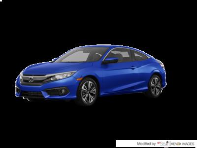 Honda Civic CIV 2D L4 EXT CVT 2018