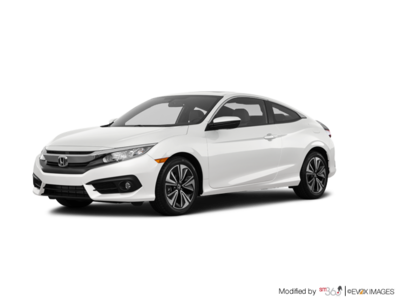 2018 Honda Civic CIV 2D L4 EXT 6MT