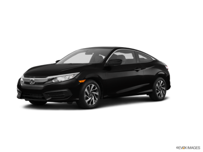 2018 Honda Civic CIV 2D L4 LX 6MT