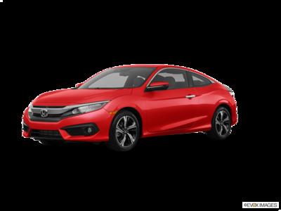 Honda Civic CIV 2D L4 TOUR CVT 2018
