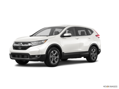 Honda CR-V CR-V EX-L AWD CVT 2018