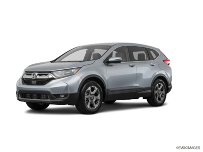 Honda CR-V CR-V EX AWD CVT 2018