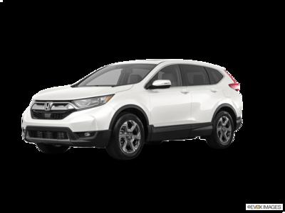 2018 Honda CR-V CR-V EX AWD CVT