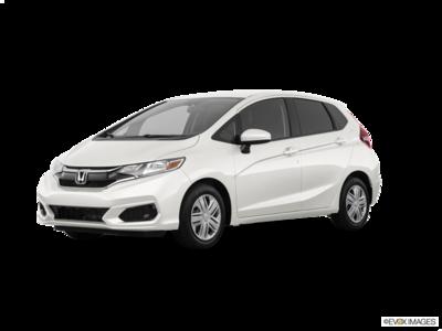 2018 Honda Fit FIT 5D L4G EXHS CVT