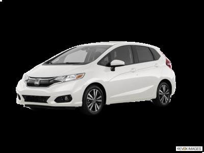 Honda Fit FIT5D L4G EX-HS CVT 2018