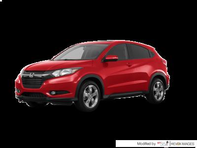 Honda HR-V HR 5D L4G EXCVT 4WD 2018