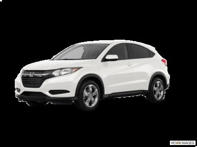 Honda HR-V HRV5DL4GLXCVT4WD 2018