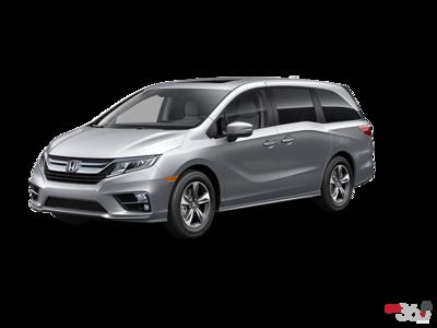 2018 Honda Odyssey ODYSSEY,V6EXLNAVI9AT