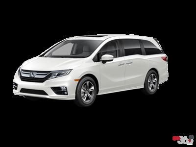 Honda Odyssey ODYSSEY,V6EXLNAVI9AT 2018