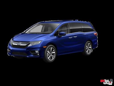 Honda Odyssey ODYSSEY,V6TOURIN10AT 2018