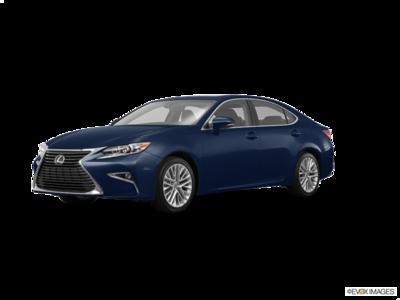 2018 Lexus ES 350 ES 350