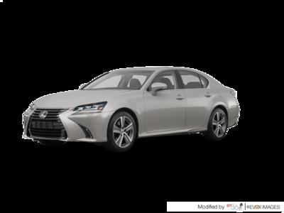 2018 Lexus GS350 AWD GS 350 AWD