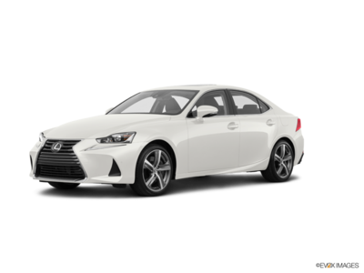 Lexus IS 350C IS 350 AWD 2018