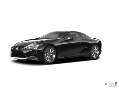 2018 Lexus LC 500 LC 500