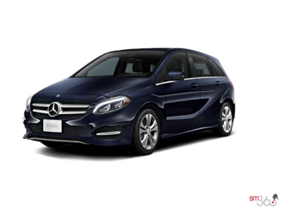 Mercedes-Benz B250 4MATIC Sports Tourer 2018