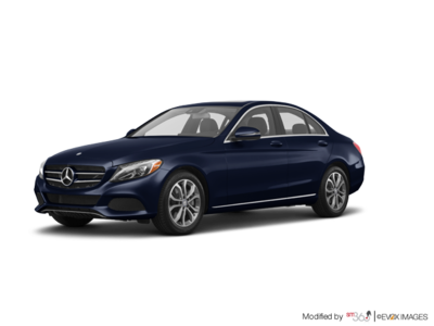 Mercedes-Benz C300 4MATIC Sedan 2018