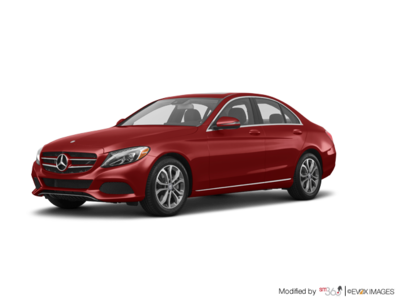 Mercedes-Benz C300 4MATIC Sedan 2018