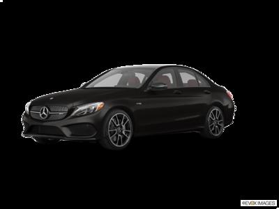 Mercedes-Benz C43 AMG 4MATIC Sedan 2018