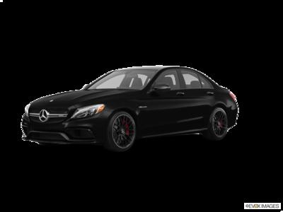 Mercedes-Benz C63 S AMG Sedan 2018
