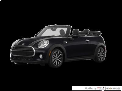2018 MINI Cooper Convertible Cooper