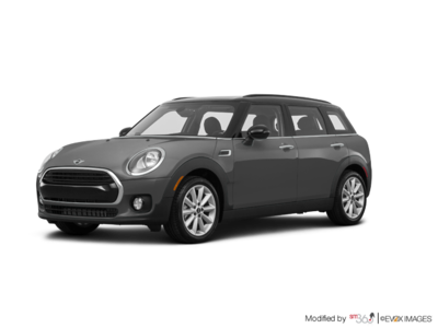 MINI Cooper S Clubman ALL4 2018