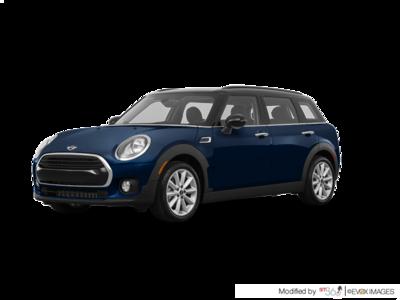 MINI Cooper S Clubman ALL4 2018